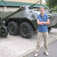 Антон, 35 лет, Козерог, Нижний Новгород