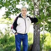Игорь 58 лет (Близнецы) Томск