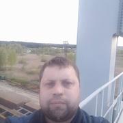 Костян, 30, г.Борисовка