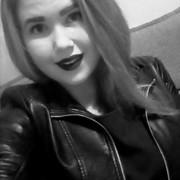 Юлия, 18, г.Ванино