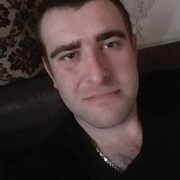 Санек, 27, г.Новочеркасск