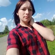 Ксения, 29, г.Кольчугино