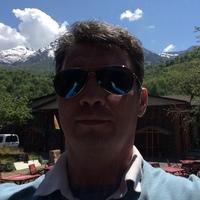 Алекс, 44 года, Скорпион, Москва