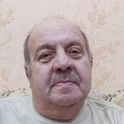 Александр, 66, г.Балтийск