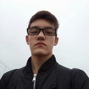 Фидан, 17, г.Уфа
