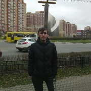 Сергей, 26, г.Арзгир