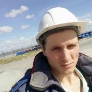 Денис, 27, г.Златоуст