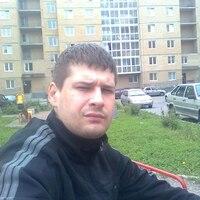 POMAH, 34 года, Водолей, Санкт-Петербург