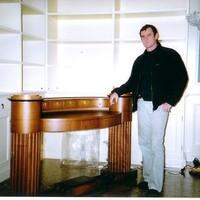 Владимир, 57 лет, Лев, Бишкек