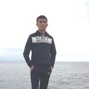 Рашид, 30, г.Владивосток