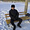 Евгений, 60, г.Топар