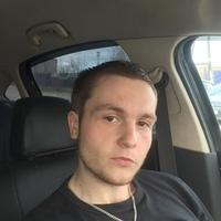 Макс, 26 лет, Телец, Брянск