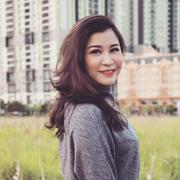 Ruby Nguyen 31 Ханой