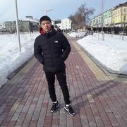 Рома, 23, г.Ферзиково