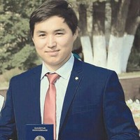 Еламан, 27 лет, Козерог, Шымкент
