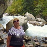 Надежда, 64 года, Рыбы, Омск