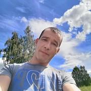Дмитрий, 33, г.Ясногорск