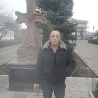 Геворг, 52 года, Весы, Белогорск