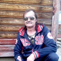 Барс, 58 лет, Весы, Красноярск