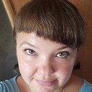 Анастасия, 28, г.Камышлов