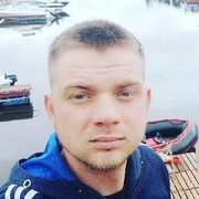 Макс, 27, г.Сестрорецк