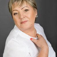 Inna Burlaka, 60 лет, Весы, Одесса