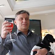 Руслан 47 лет (Близнецы) Вологда