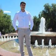 Семён 33 года (Дева) Саранск
