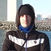 Михаил 36 Владивосток