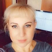 Елена 39 лет (Скорпион) Иркутск