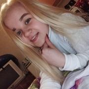 Ксения, 18, г.Оленегорск