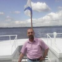 Ринат, 53 года, Телец, Самара