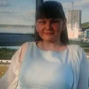 Марина Филиппова, 28, г.Чебоксары