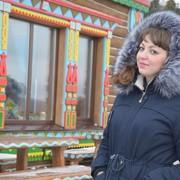 Яночка, 31, г.Приволжск