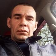 Колян, 44, г.Камышин