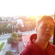 Дмитрий 20 Калининград