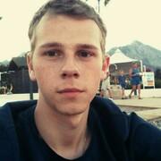 Андрей, 18, г.Ессентуки