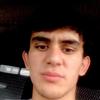 alisher, 21, г.Усть-Каменогорск