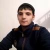 федя, 26, г.Ташкент