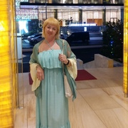 Анжелика, 30, г.Новосибирск