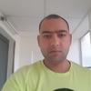 AZEEM MUHAMMAD, 30, Prague