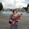 Нинуля Зайцева, 53, г.Липецк