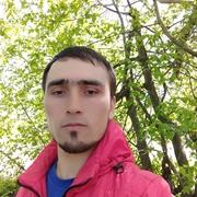 Талабшо Джаборов, 26, г.Петрозаводск