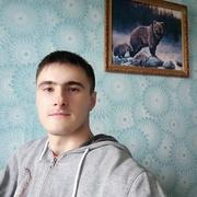 Степан Полковников, 25, г.Месягутово