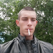 Саша, 22, г.Чугуевка