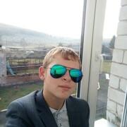Дима, 18, г.Абакан
