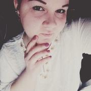 Татьяна, 20, г.Азов
