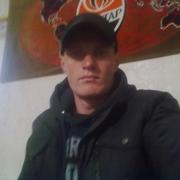 CергейВладимирович 37 лет (Стрелец) хочет познакомиться в Каменке-Днепровской