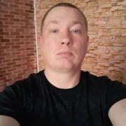 Сергей 34 года (Дева) Оричи