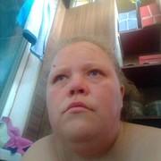 Анна, 21, г.Новокуйбышевск